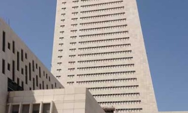 Central Bank Kuwait