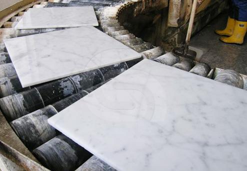 bianco-carrara-cd-tiles-production