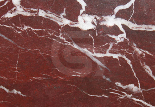 Rosso Levanto - Polished