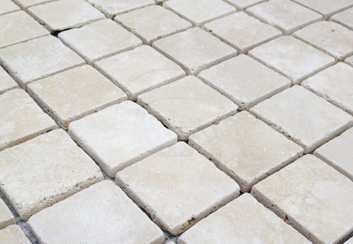 Travertine Classic Blocks