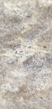 Travertine Silver - Polished Featured