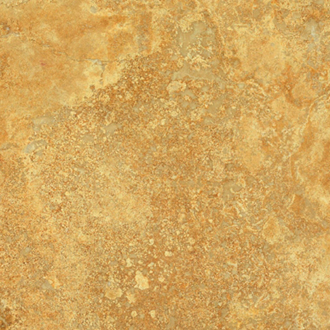 Travertine Yellow Cross-Cut Profile