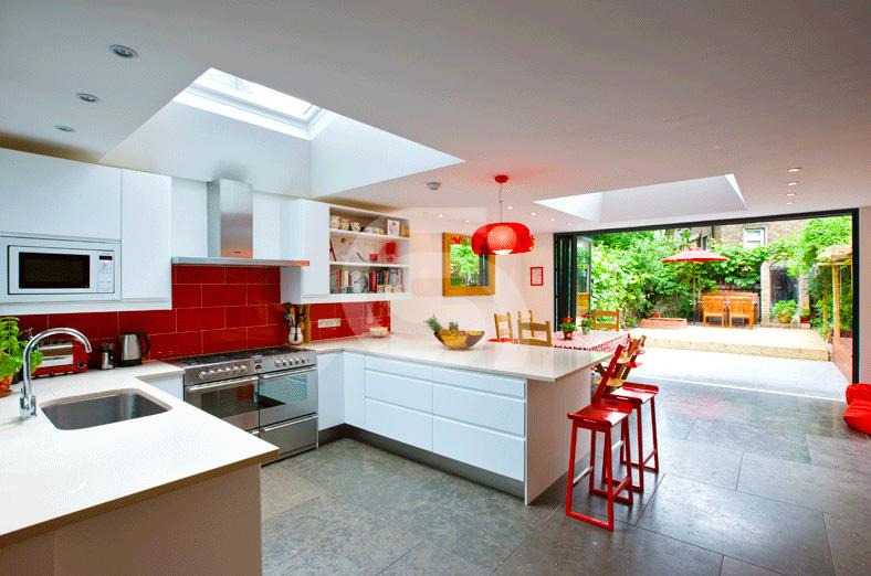 Private Residence Gris Pardo