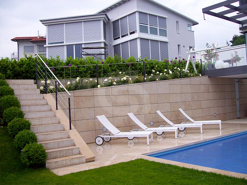 Private Villa Germany