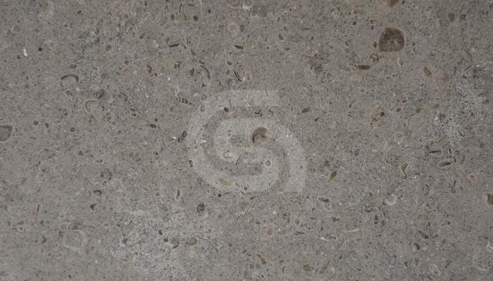 Grey Limestone Gris Pardo