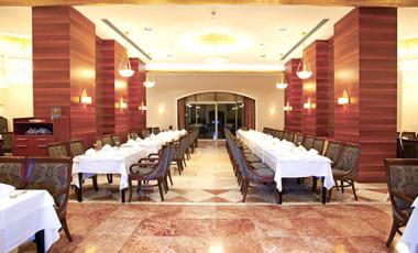 Burdur Red and Aegean Beige Flooring Featured