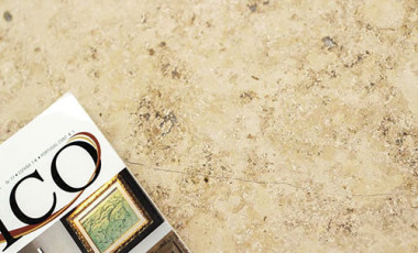 Jura Beige Light Limestone Polished Featured