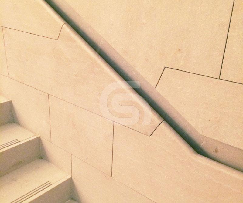 Ganjam limestone