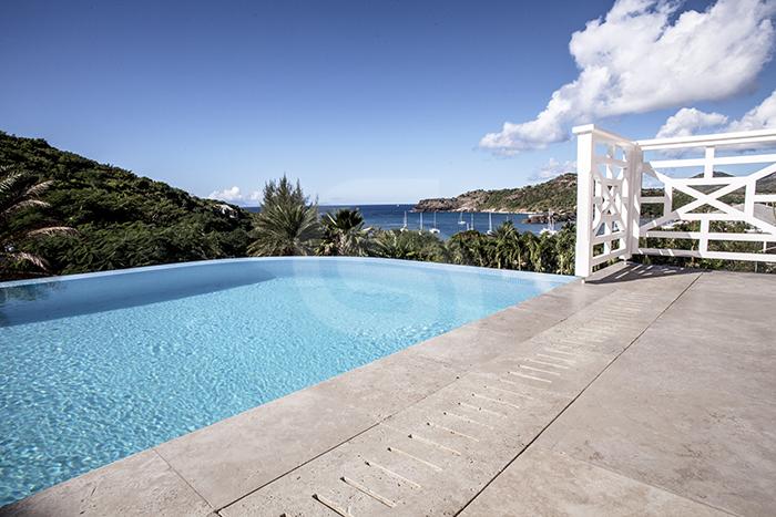 Private Villa - Caribbean - Travertine Classic