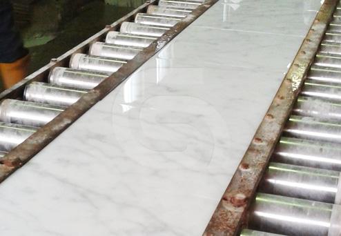 bianco-carrara-c-tile-production