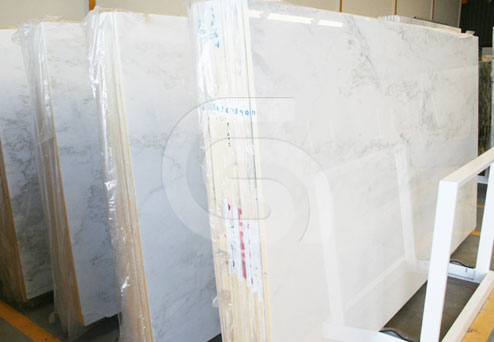 Estremoz marble slabs