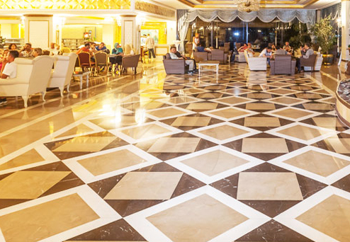 Cafe Latte Flooring