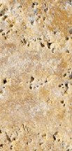 Travertine Yellow - Tumbled Featured